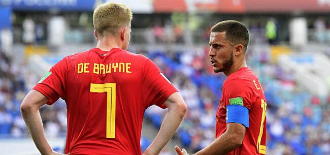 Foto: Hazard en De Bruyne niét bij 15 meest waardevolle spelers, Lukaku wél