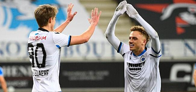 Foto: 'Club Brugge broedt op masterplan met Lang'
