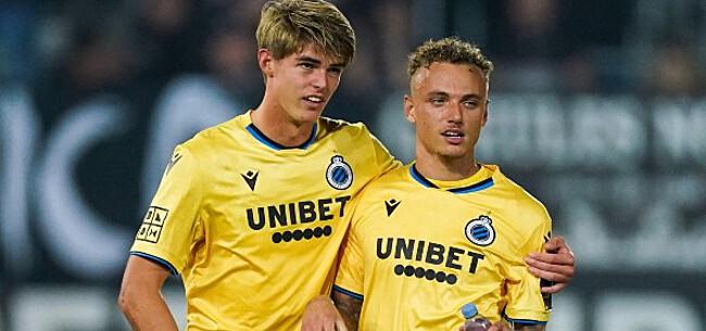 Foto: 'Club Brugge neemt beslissing over Lang en De Ketelaere'