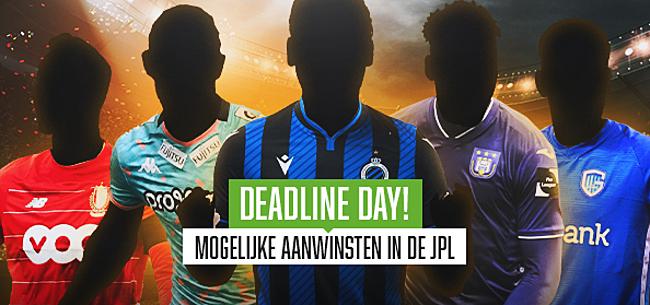 Foto: Deadline Day: wat heeft elke club nog nodig?