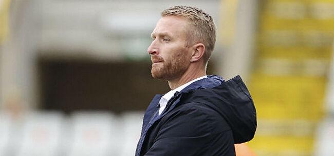 Foto: 'AA Gent is al op zoek naar volgende trainer'