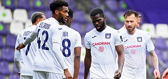 Foto: 'Anderlecht hoopt met twee spelers de kassa te vullen'