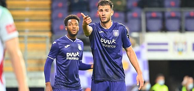Foto: Miazga laat zich uit over verlengd verblijf bij Anderlecht