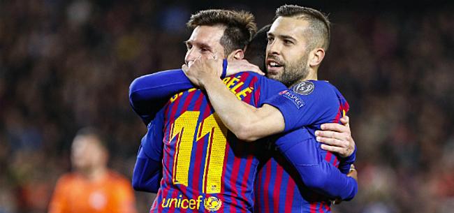 Foto: 'Barça heeft beslissing genomen over transfer Dembélé'