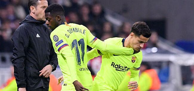Foto: FC Barcelona bevestigt opmerkelijke terugkeer