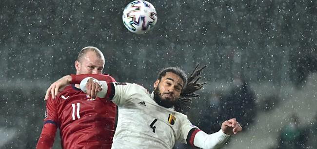 Foto: TRANSFERUURTJE: 'Transferrecord Club Brugge, Lamkel Zé wil naar Anderlecht'
