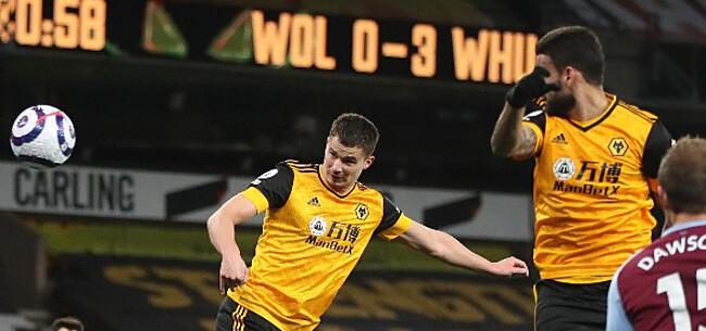 Foto: Wolverhampton verwelkomt ex-doelman van Anderlecht