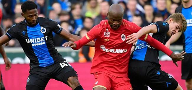 Foto: FIFA 21 ziet Belgische dribbelkonten over het hoofd