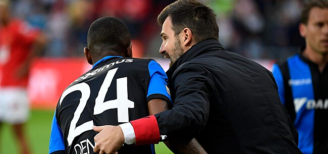 Foto: 'Club Brugge kan polsen bij populaire ex-speler'