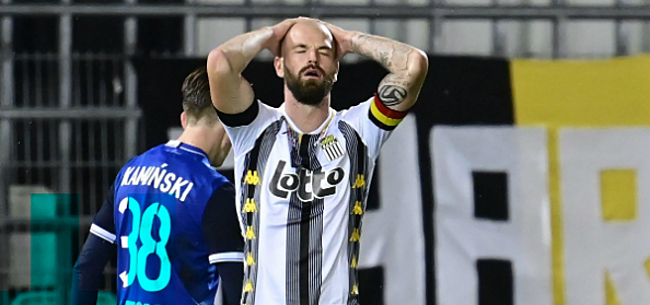 Foto: Eén op negen voor Charleroi: