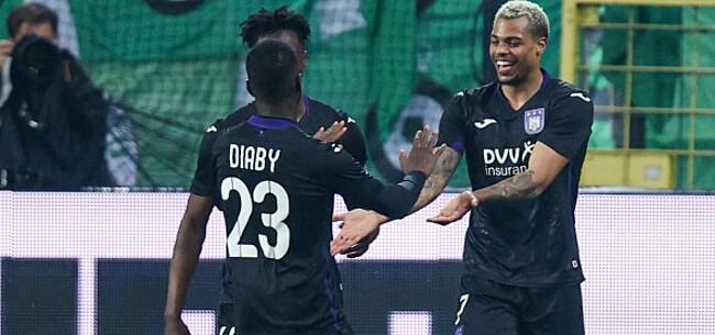 Foto: TU: 'Club moet vertrek Lang vrezen, Lukaku hakt knoop door'