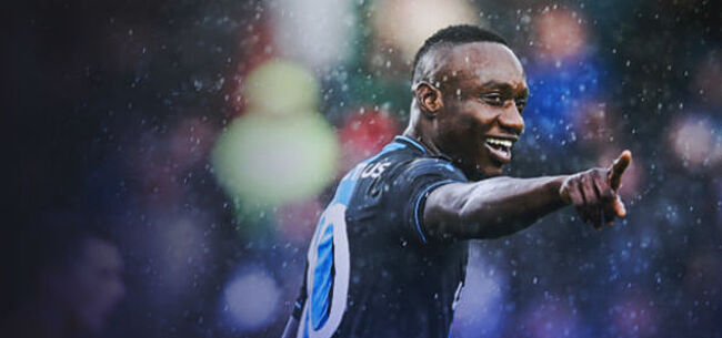 Foto: Geef Diagne een tweede kans: Waarom Club hem niét kan missen