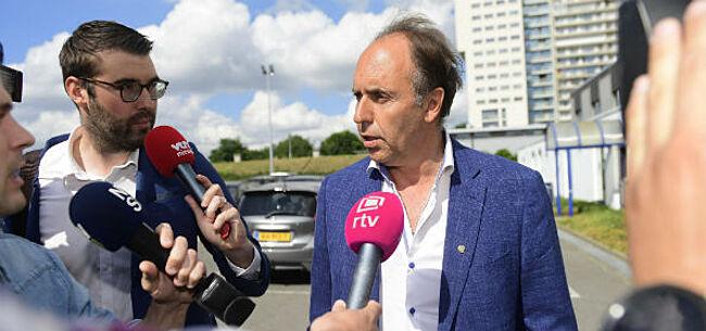 Foto: Waasland-Beveren: