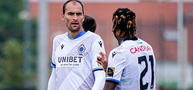 Foto: 'Club Brugge zoekt nieuwe spits'