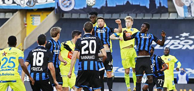 Foto: Nieuwe datums Charleroi-Club én Gent-Club lijken bekend