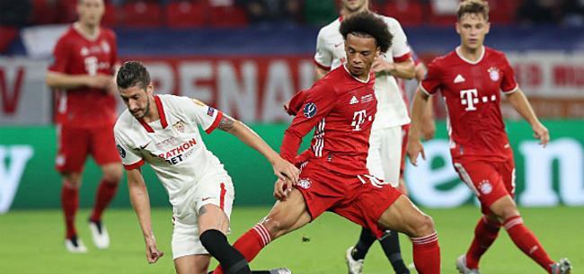 Foto: Bayern moet tot uiterste gaan voor Europese Supercup