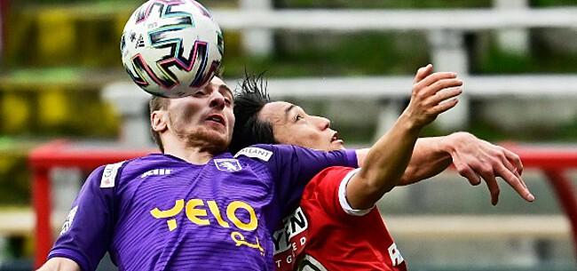 Foto: Pro League maakt datum Antwerpse derby al bekend
