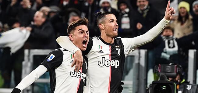 Foto: 'Juventus plukt absolute topper gratis weg bij Bayern'