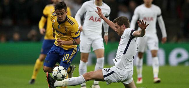 Foto: 'Tottenham en Manchester United strijden om Juve-ster met bod van 90 miljoen'