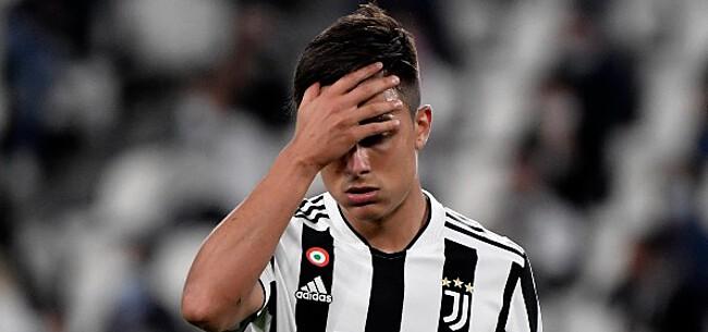 Foto: 'Juventus vindt doorbraak in miljoenendeal'