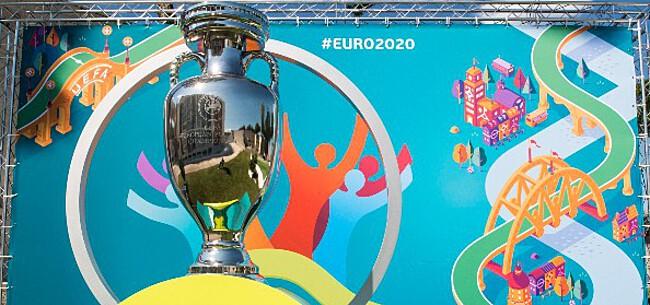 Foto: POLL: Welk land wordt volgens u Europees kampioen?