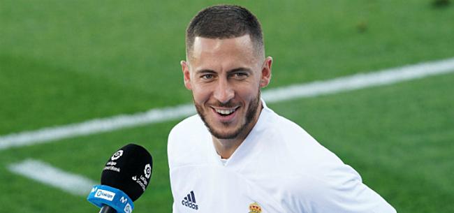 Foto: 'Hazard kan soldenterugkeer maken in Premier League'