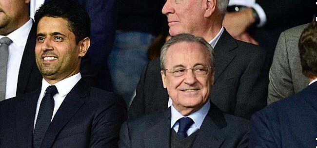 Foto: 'Real Madrid speelt geniepig Haaland-spelletje'