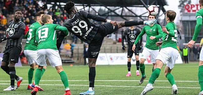 Foto: 'Anderlecht-target wordt ploegmaat van Bornauw'