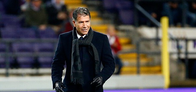 Foto: 'Scifo staat voor grote comeback als hoofdtrainer'