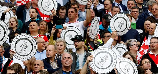 Foto: Twee clubs spannen rechtszaak aan na stopzetten Nederlandse competities