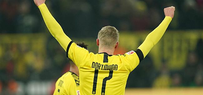 Foto: TRANSFERUURTJE: 'Anderlecht kan zaken doen in Duitsland, goed nieuws Mertens'
