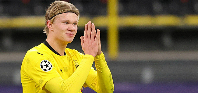 Foto: 'Haaland vertrekt in de zomer: Dortmund kent opvolger al'