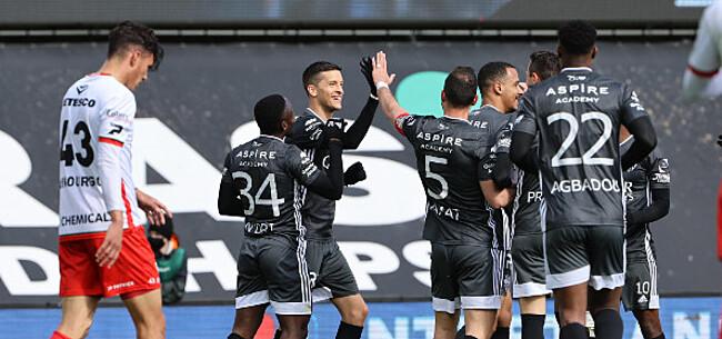Foto: MVV haalt maar liefst drie spelers weg bij Eupen