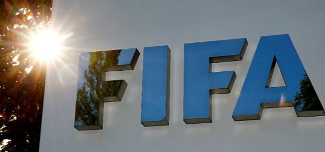 Foto: FIFA schiet KBVB ter hulp met miljoenenbedrag