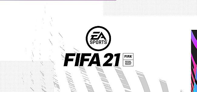 Foto: FIFA 21 grijpt naast licenties voor twee absolute toplanden