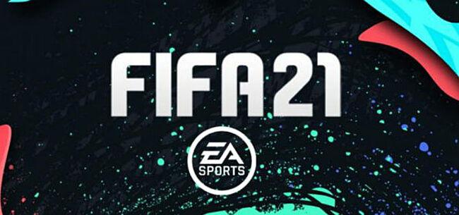 Foto: EA Sports komt met opmerkelijke update rond FIFA21