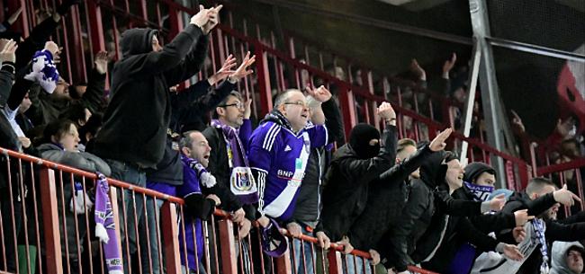 Foto: Anderlecht pakt volgend seizoen uit met mooie compensatie voor fans