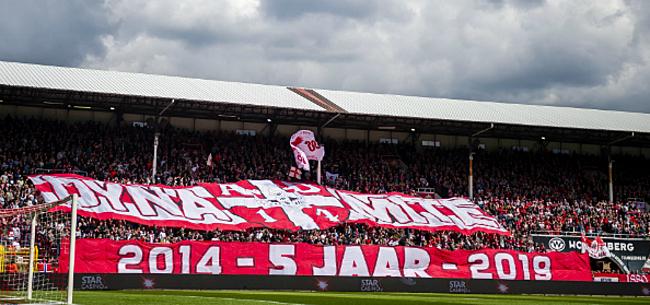 Foto: Antwerp kan eindelijk opsteker voor fans bevestigen