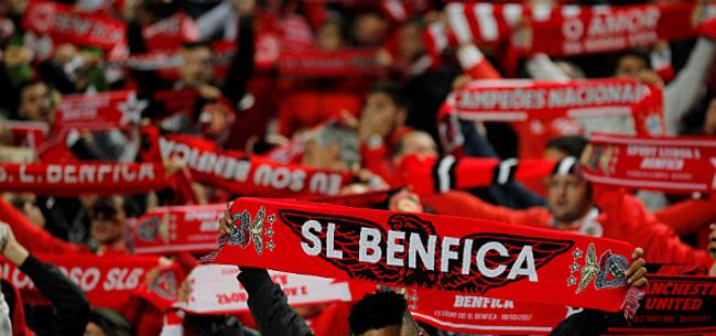 Foto: Vertonghen krijgt nog extra concurrentie uit Barcelona