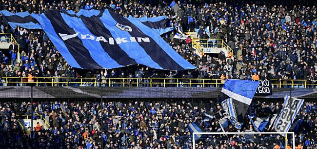 Foto: Club geeft update over terugkeer supporters in stadion