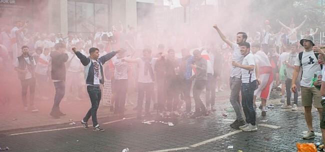 Foto: Maguire doet pijnlijke onthulling over Wembley-chaos