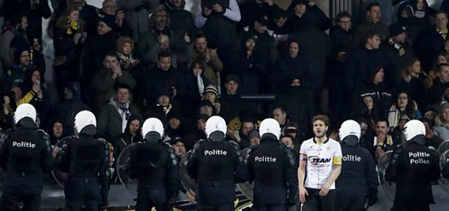 Foto: Ex-sportief manager Lokeren vindt club: