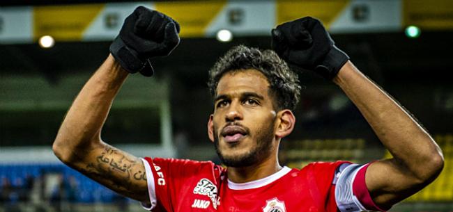 Foto: Verrassende beste speler in België aangewezen: