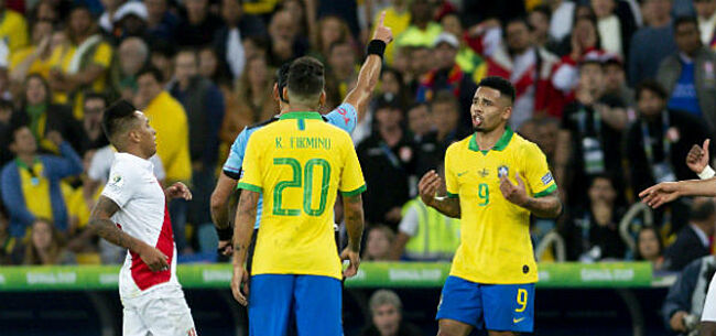 Foto: Brazilië triomfeert in clash, ook Messi en co winnen