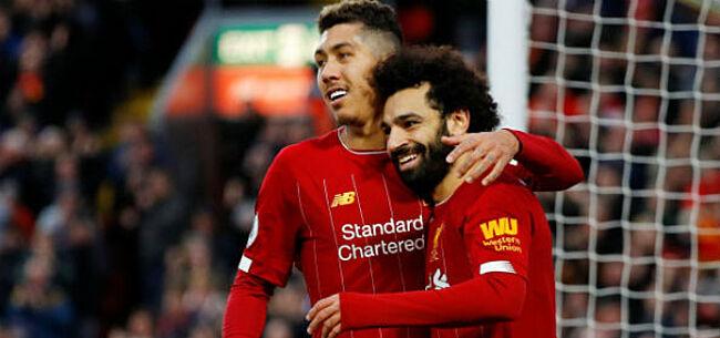 Foto: 'Liverpool wil opnieuw rijzende ster bij RB Salzburg halen'
