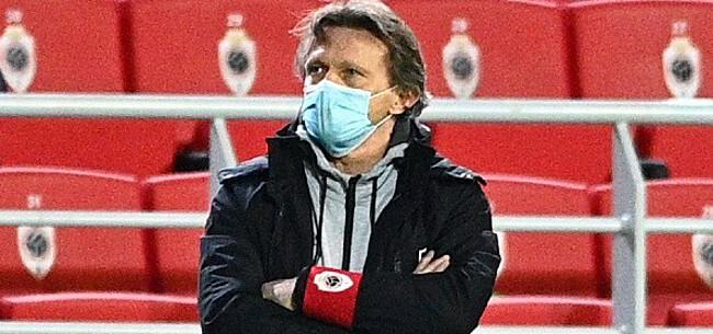 Foto: Antwerp-fans worden gek van tweetal: