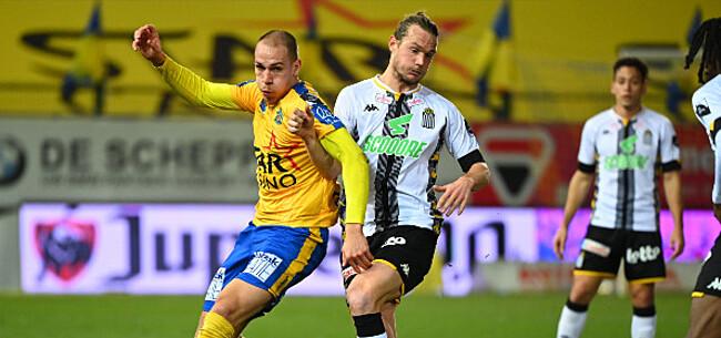 Foto: 'Charleroi neemt beslissing over toekomst van Gillet en Bruno'