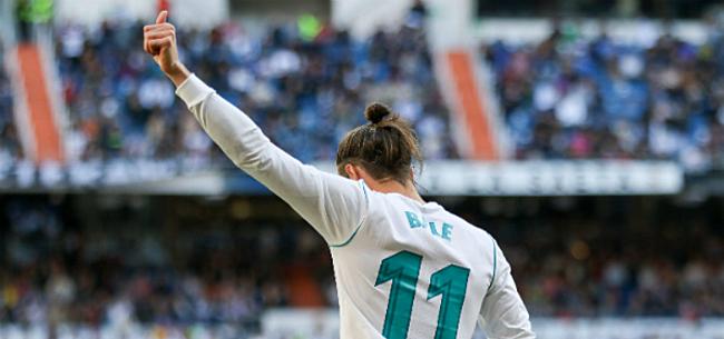 Foto: 'Bale verbaast met 'dé zomertransfer' van 2020'