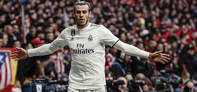 Foto: 'Bale zet zaterdag krabbel onder contract voor 66 miljoen'