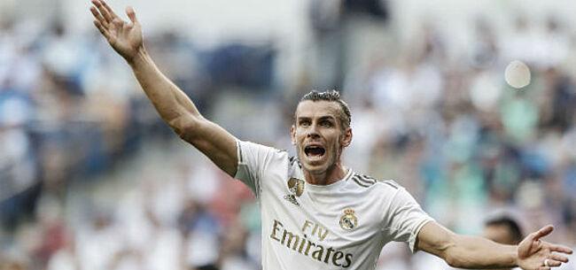Foto: Tottenham maakt komst van Gareth Bale bekend